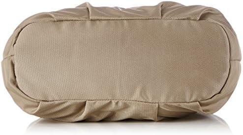 Tom Tailor Acc Rina Umh/ängetasche Klein Beige 11223 20 Bolso de Hombro de Nailon para Mujer