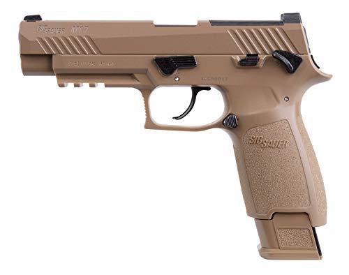 ASP Air Pistol Double CO2 .177 Pellet 30 rd Coyote ()