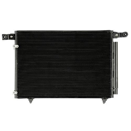 Spectra Premium 7-4012 A/C Condenser for Mazda MPV