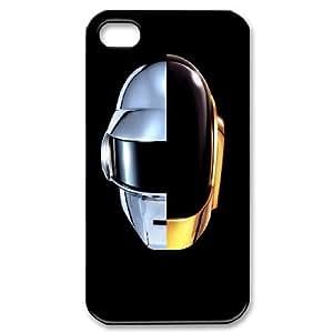 iPhone 4,4S Phone Case Daft Punk C6T7879478