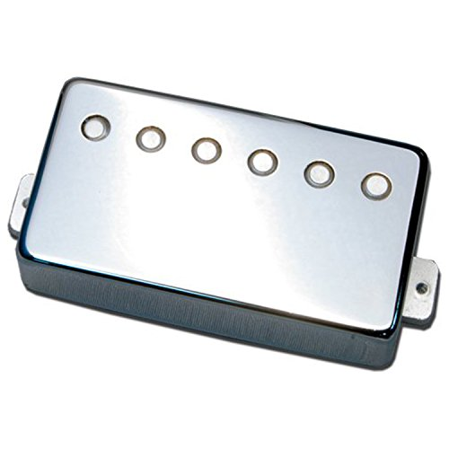 Lace Alumitone Deceptor Humbucker (Split Coil) - Chrome Cover Pickup