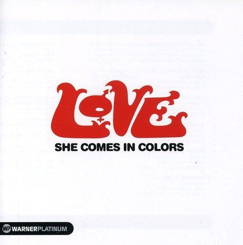 Love - 1001 Songs You Must Hear Before You Die - Zortam Music
