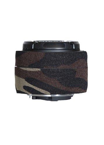 LensCoat LCN5018DFG Nikon 50mm f/1.8D Lens Cover (Forest Green Camo) by LensCoat