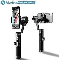 FeiyuTech SPG2 3-osiowy gimbal do smartfonów