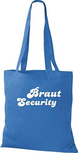 Bolso Para De Tela Algodón Mujer Shirtstown Azul Azulón 4xRqwBwPp