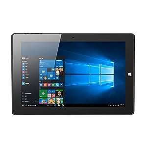 Chuwi Hi10 Tablet PC - 10.1 IPS Windows10 Intel Cereza Trail Z8300 Quad Core HDMI WIFI Bluetooth 4 GB RAM + 64 GB ROM