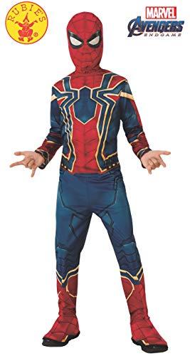 Rubie's Marvel Avengers: Endgame Child's Iron Spider Costume & Mask, Large