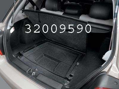 OES Saab 92X Trunk Tray 32009590