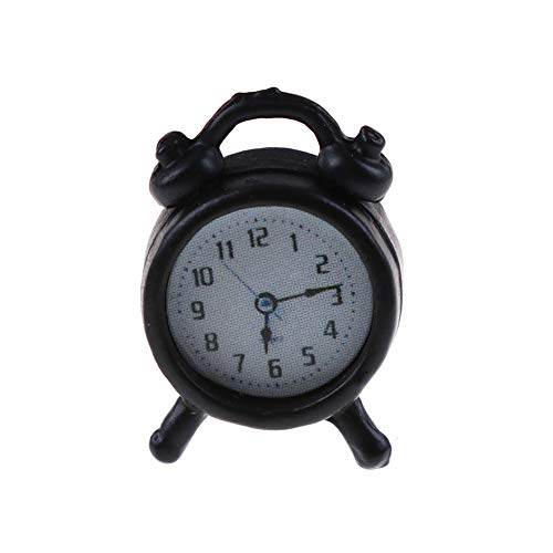 WskLinft Miniature Alarm, Classic Alloy Alarm Miniature for sale  Delivered anywhere in USA