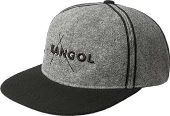 Gorra Twotone Flexfit by Kangol gorra de lanagorra de beisbol gorra de lana: Amazon.es: Ropa y accesorios