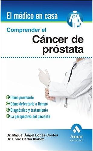 causa cancer de prostata