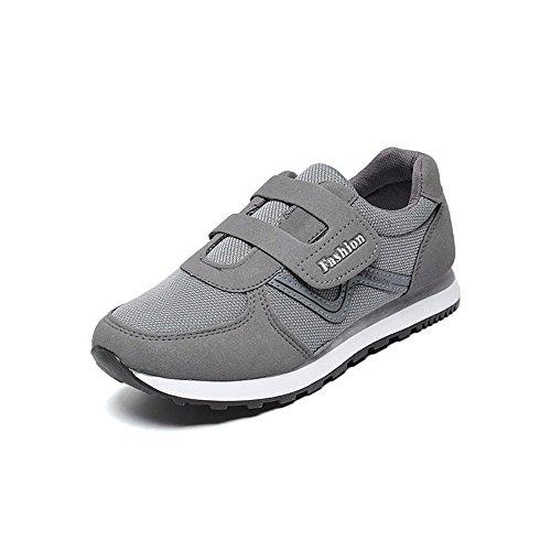 コンドーム疫病バスshoesway ランニングシューズ スニーカー スポーツ ジョギング レディース カジュアル マジックテープ 軽量 通気性 通勤 通学 運動靴 女性 靴 日常通用