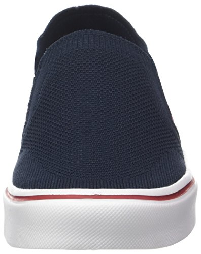 Midnight Ginnastica Uomo Lightweight Basse Slip on Blu 403 da Scarpe Hilfiger Corporate Tommy qPcRBUAy