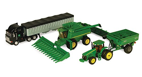 Where to find farm equipment toys 1 64?