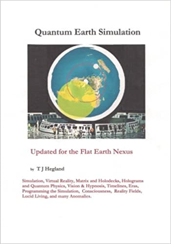 Quantum earth simulation t j hegland 9781514178621 amazon books fandeluxe Gallery