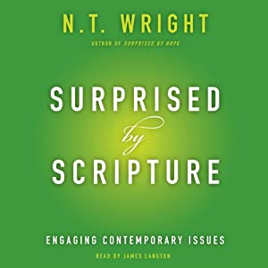 Surprised by Scripture Audiobook