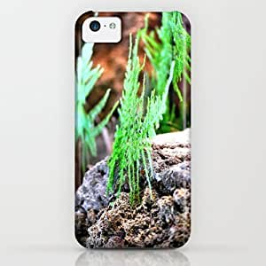 Society6 - Stones With A Fern iPhone & iPod Case by Agostino Lo Coco