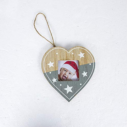 HOCUGA VNHOME: Merry Christmas Decorations for Home Wooden