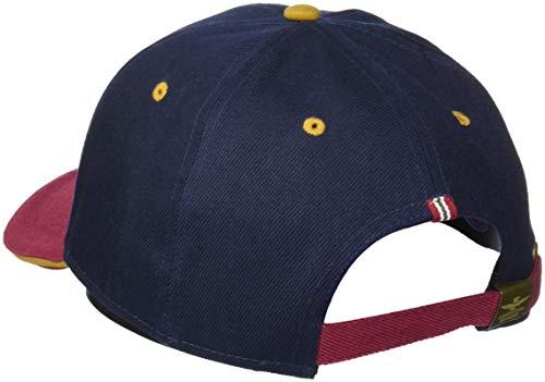 Militare Blu Rosso Cappellino Aeronautica 90494 Béisbol para Gorra Hombre Multicolore de anSdHwdqCx
