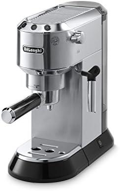 DeLonghi America, Inc EC685BK Dedica Deluxe Espresso DEDICA EC680M ...