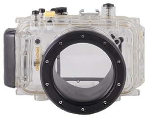 Polaroid - Carcasa Impermeable para cámara Digital Canon Powershot G1