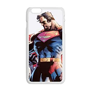 Superman VS Batman White iPhone plus 6 case