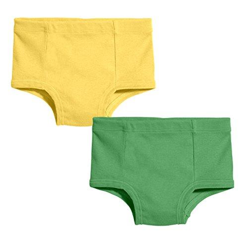 City Threads Unisex Boys & Girls Briefs Underwear SUPER COMFORTABLE - MADE IN USA