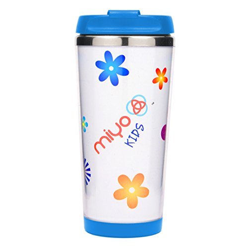 MIYO Insulated Stainless Steel Tumbler product image