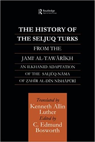 The history of the seljuq turks the saljuq nama of zahir al din the history of the seljuq turks the saljuq nama of zahir al din nishpuri studies in the history of iran and turkey fandeluxe Image collections