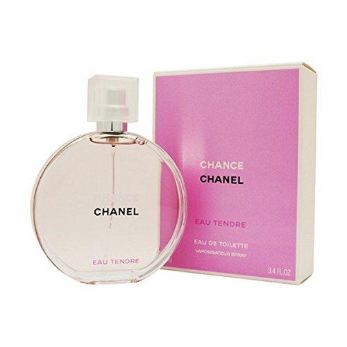 Chance Tendre Eau de Toilette Spray 3.4 oz 100 ml. [Premily Store] HOT SALE by Premily Store