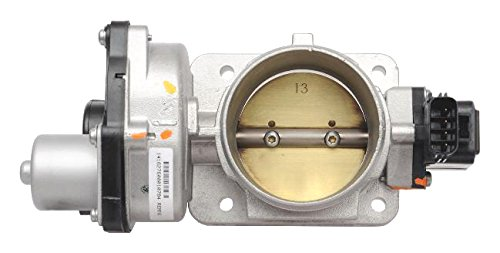 Cardone 67-6000 Throttle Body Assembly ()