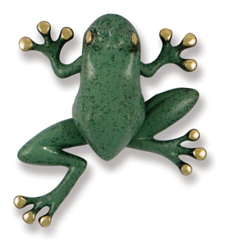er - Brass/Green Patina (Premium Size) ()