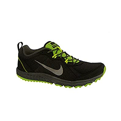 2a30b4476c4ea Nike Men s Wild Trail Black