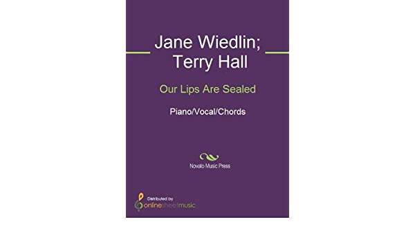 Our Lips Are Sealed Kindle Edition By Jane Wiedlin Terry Hall