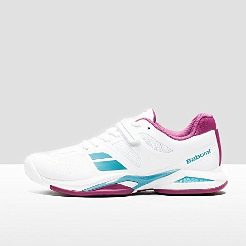 Chaussures All Propulse Babolat Femme Court 1HY4wxn