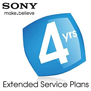 Sony-4 Year Service Coverage for Laptops ($1,251-$5,000)