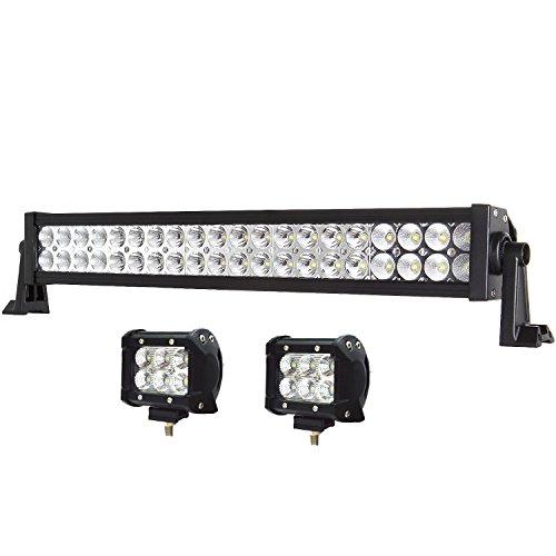 120w led work light - 5
