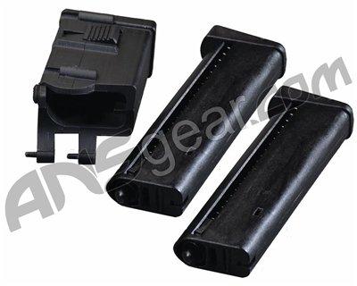 Tippmann 98 Feed Elbow - Tippmann 98 Tru Feed Magazine Conversion Adapter
