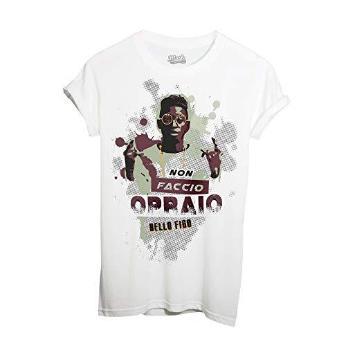 Bello Affitto T shirt Dress Mush Style Your Famosi Opraio Pago By Figo Bianca Faccio Non BE8ddTqwU