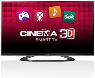 LG 47LA640S - Televisión LED 3D de 47 Pulgadas con Smart TV (1920x1080, 200 Hz, Ci+): Amazon.es: Electrónica