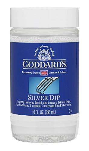 Goddards 707486 10 Oz Silver Dip (6 Pack)