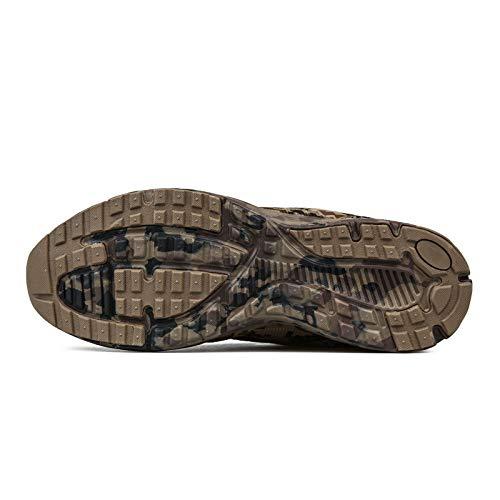 Camouflage Désert D'entraînement Désert Sport De Fitness 45 Chaussures Respirant Shi18sport Course Militaire dxawAd7
