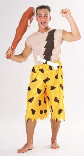Bamm-Bamm Rubble Adult Costume - Standard