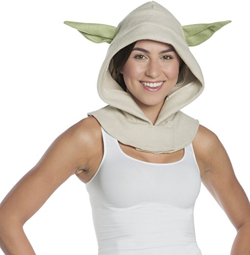 Rubie's Adult Star Wars Yoda (Yoda Costume Adults)