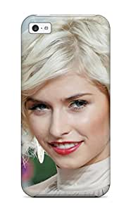 Jane Fisher Scratch-free Phone Case For Iphone 5c- Retail Packaging - Lena Gercke