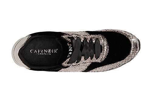 Noir Macrosuola Cafè Nero 1757 40 antracite Jdc9051757400 Righe Running zf4dawqv