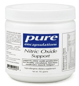 Pur Encapsulations oxyde nitrique soutien, 162g