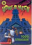 Howl-a-Ween, Todd Strasser, 0590649337