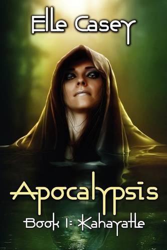 Apocalypsis: Book 1: Kahayatle (Volume 1) pdf epub