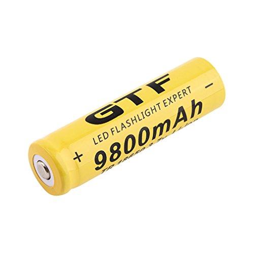 vapor 18650 battery - 5